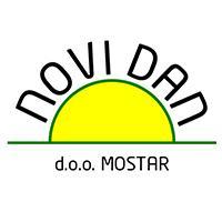 logo novi dan newday immortelle
