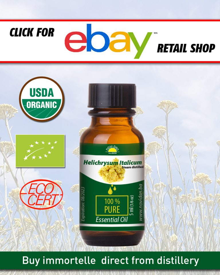 helichrysum oil ebay retail immortelle